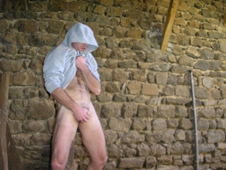 Partouze sauna